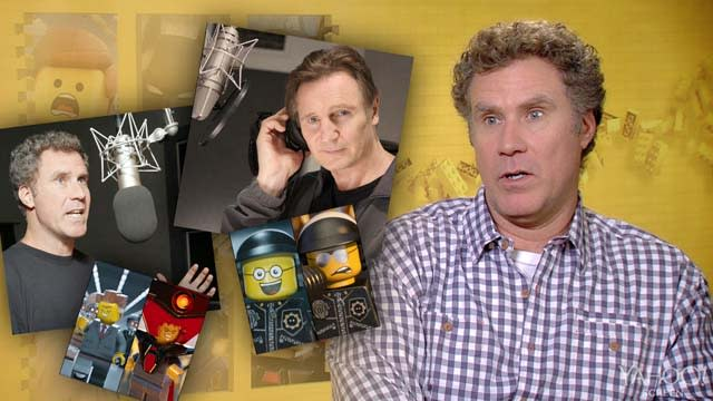 'The Lego Movie' Insider Access: Everything Is Awesome