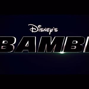 New Disney Movie