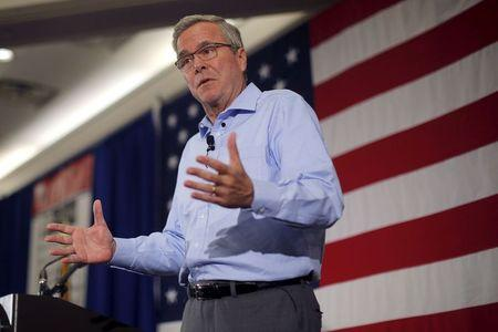 Struggling to remember the name of Jeb Bush's super PAC? Here's why