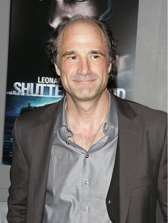 Shutter Island 2010 NY Premiere Elias Koteas