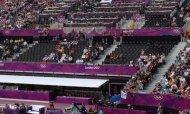 Olympics: Probe Into Rows Of Empty Seats