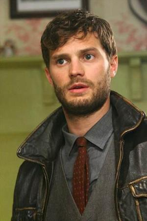 Jamie Dornan as Sheriff Graham in ABC's 'Once Upon A Time' -- ABC