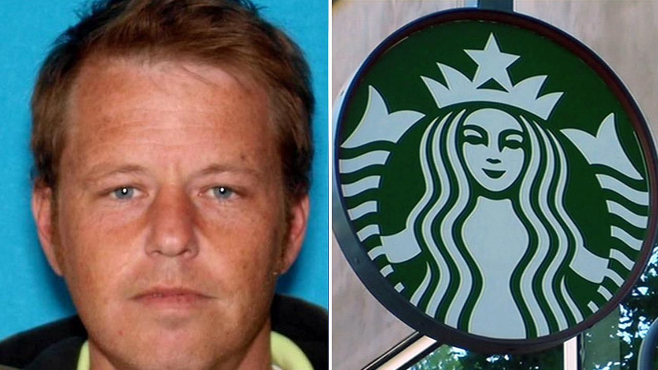 Man accused of placing hidden cameras in Walnut Creek Starbucks