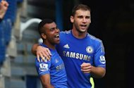 Villas-Boas' presence will make Tottenham game espeically important - Ivanovic
