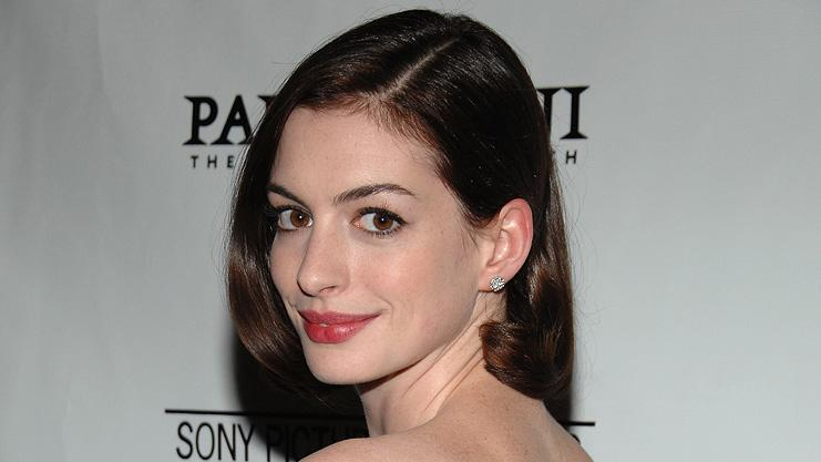 Rachel Getting Married Premiere LA 2008 Anne Hathaway