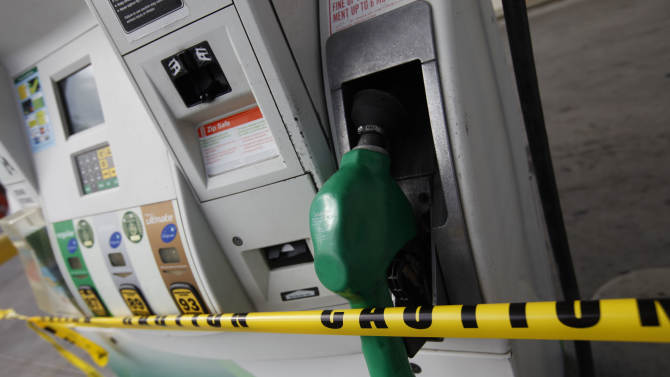 Oil prices rise on supply constraints in Northeast