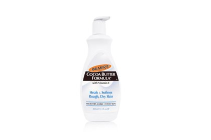 NO. 4: PALMERS COCOA BUTTER FORMULA LOTION, $6.29
