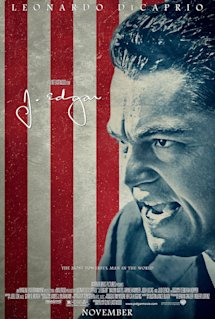 Poster of J. Edgar