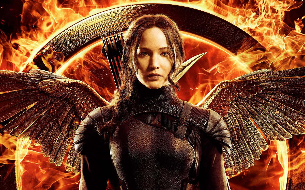 Watch the final trailer for 'The Hunger Games: Mockingjay – Part 2'