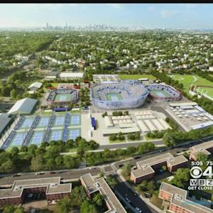 Boston 2024 Olympics Organizers Update $4.6B Bid