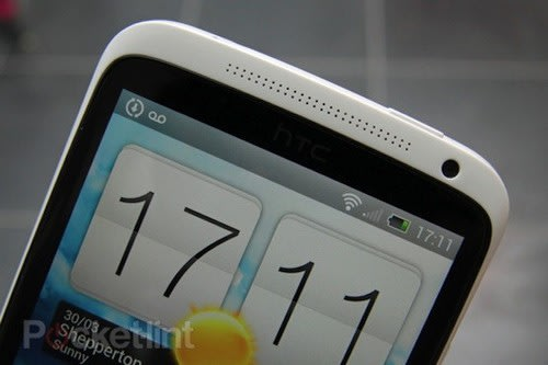 HTC One X+ smartphone outed by annonymous tweet. Phones, HTC, HTC One X+, HTC One X, Android 4.1 Jelly Bean 0