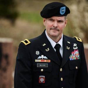 Army General Pleads Not Guilty to Sexual Assault