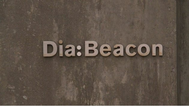 Dia:Beacon museum celebrates 10 year anniversary