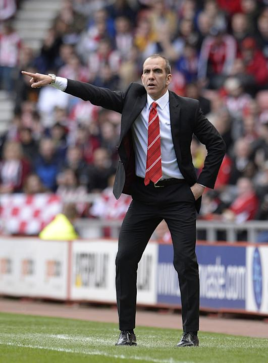 Soccer - Paolo Di Canio File Photo