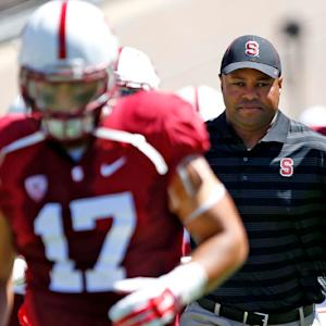 Toughest Part of Coaching At Stanford