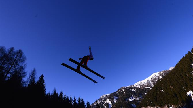 Men's Nordic Combined Team Sprint - FIS Nordic World Ski Championships