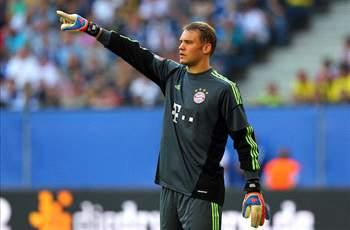 Neuer: Javi Martinez needs time to adapt
