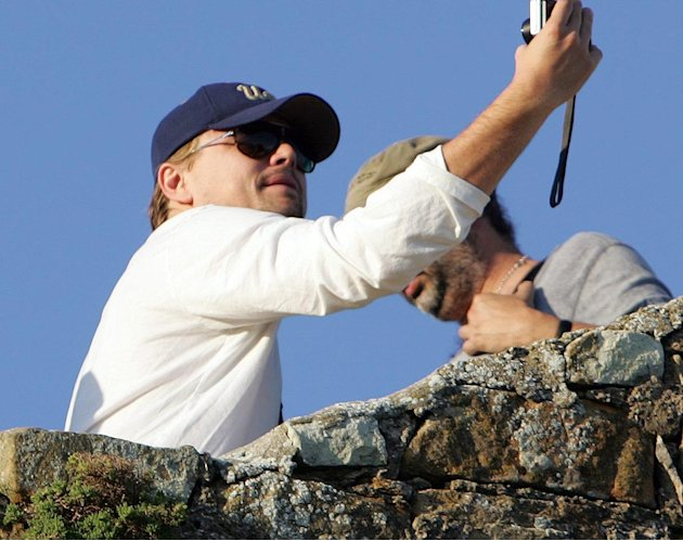 Dicaprio Leonardo South Africa