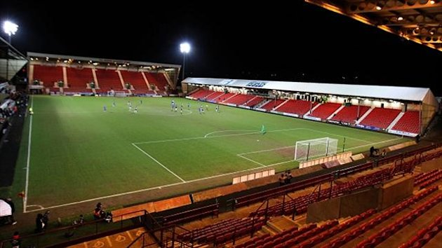 Pars United has announced that it has been named preferred bidder for Dunfermline