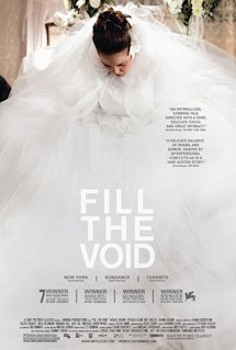 Poster of Fill the Void