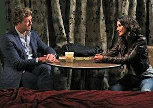 Matt's Inside Line: Scoop on The Mentalist, Once, Smash, Criminal Minds, Scandal and More