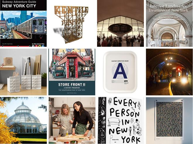 Curbed Gift Guide: 15 Perfect New York City-Themed Presents