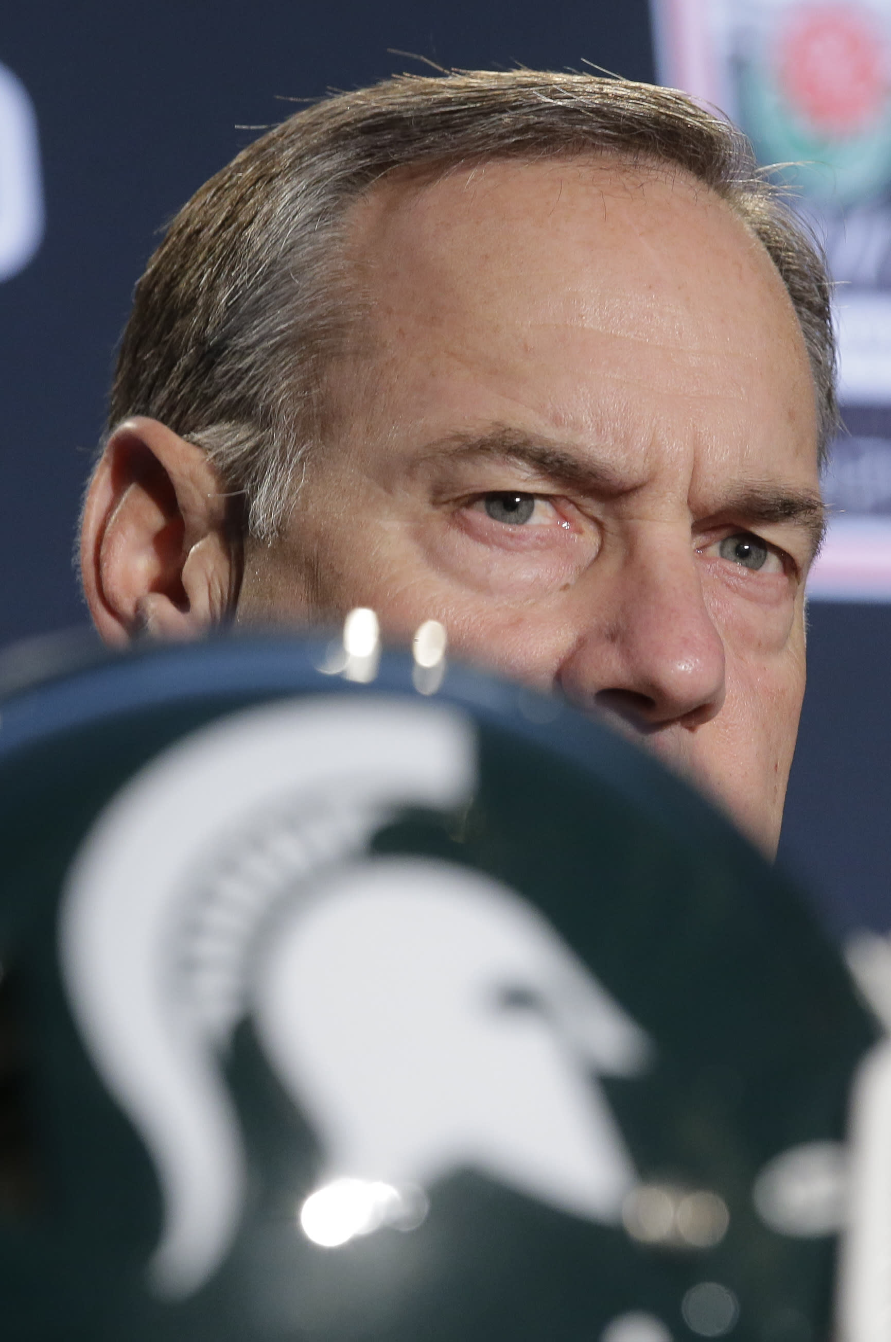 Big Ten East standard bearer Ohio St. expects no drop-off