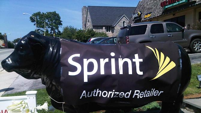 Sprint is offering a great way to save money on calls when you're overseas