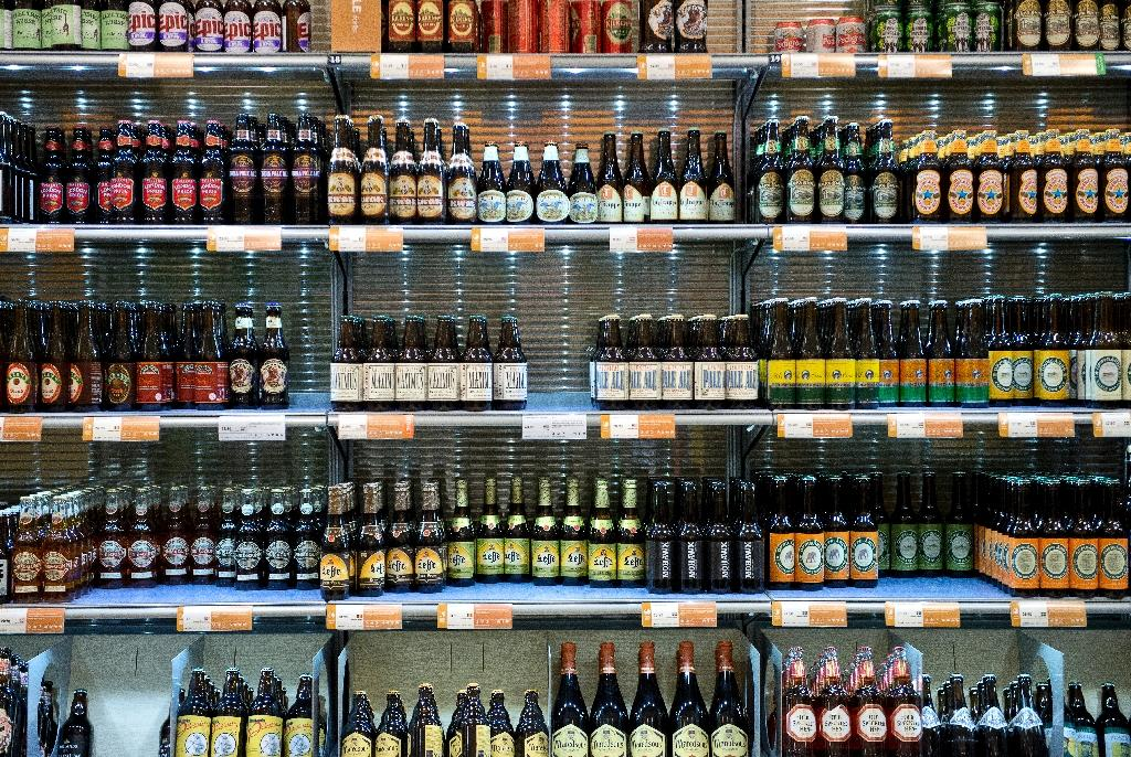 Canada liquor laws face constitutional challenges