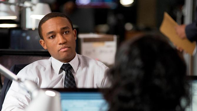 """This publicity photo released by TNT shows Lee Thompson Young as Detective Barry Frost in """"All For One"""" episode 407 in the TV series, """"Rizzoli & Isles."""" Los Angeles police say actor Lee Thompson Young was found dead Monday morning, Aug. 19, 2013. He was 29. (AP Photo/TNT, Eddy Chen)"""