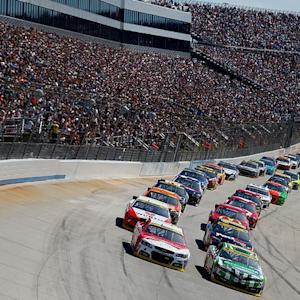 Weekend Preview: Dover