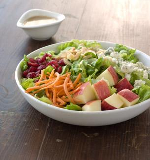 Starbucks Farmer's Market Salad