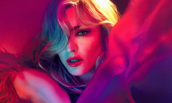 "Madonna : Madonna remixée par William Orbit : ""Gang Bang"""