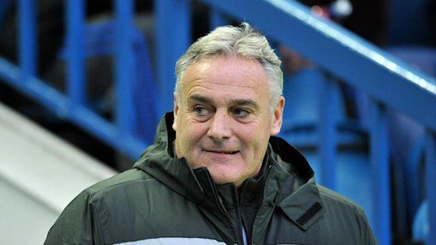 Dave Jones has been charged by the FA