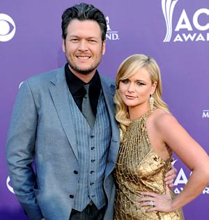 "Miranda Lambert: I'm Spending Wedding Anniversary ""at Home With My Dogs"""