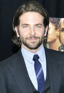 Bradley Cooper | Photo Credits: Michael N. Todaro/FilmMagic