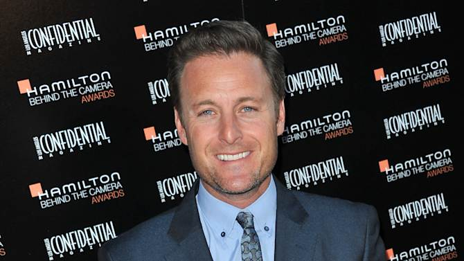 'Bachelor' host teases 'combustible situation'