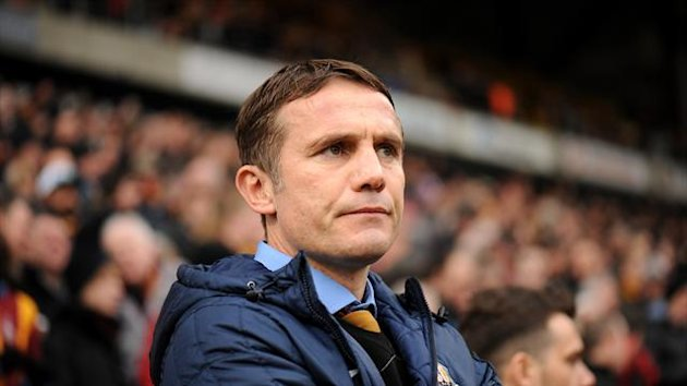 Phil Parkinson (PA Sport)