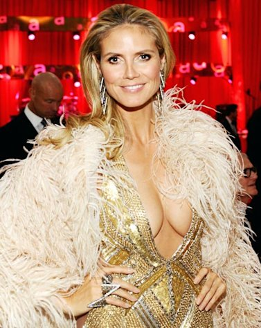 Heidi Klum Joining America's Got Talent as Fourth Judge, NBC Confirms