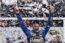 Johnson wins Daytona 500
