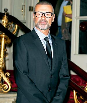 George Michael Involved in London Car Crash