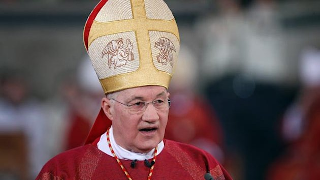 Pope-ularity: Odds on Canadian Cardinal (ABC News)