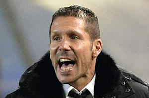 Simeone: We have taken a step forward