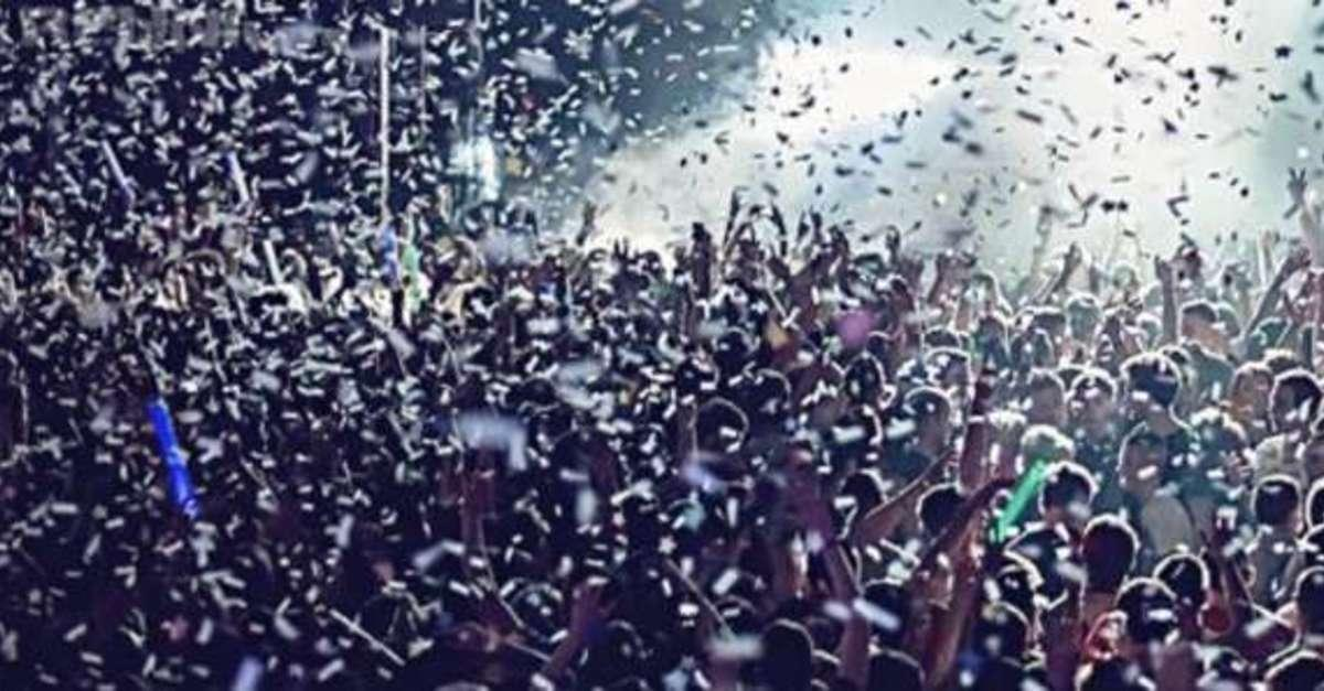 Your Complete Guide To Music Festivals