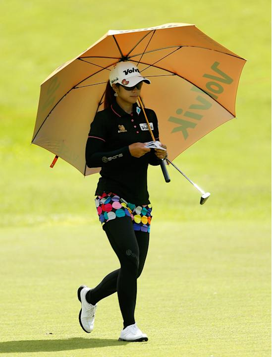 HSBC Women's Champions - Day One