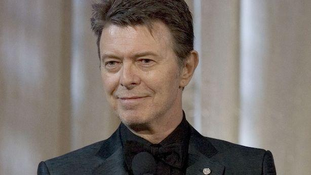 Here's the First David Bowie Song in 10 Years