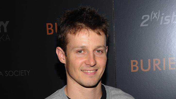 Buried NY Screening 2010 Will Estes