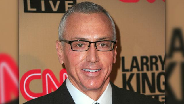 Dr. Drew 'Tired of' Blame for Celeb Rehab Deaths