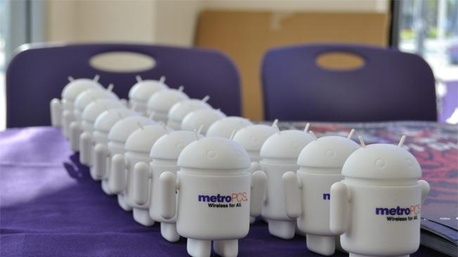 MetroPCS buyout in the works; Sprint, T-Mobile and Dish said to be potential suiters