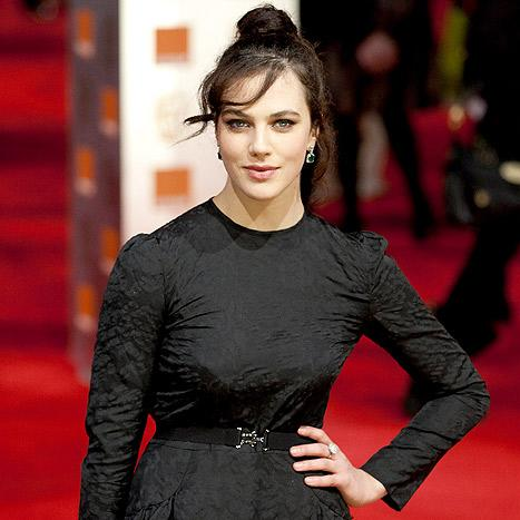 "Jessica Brown Findlay, Downton Abbey Star, Regrets Going Topless for Movie Role: ""It's Not Something I Would Do Again"""